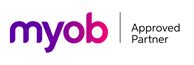 Checkbooks - MYOB Approved Partner